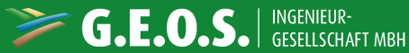 Logo Ingenieur Gesellschaft MBH in green and white