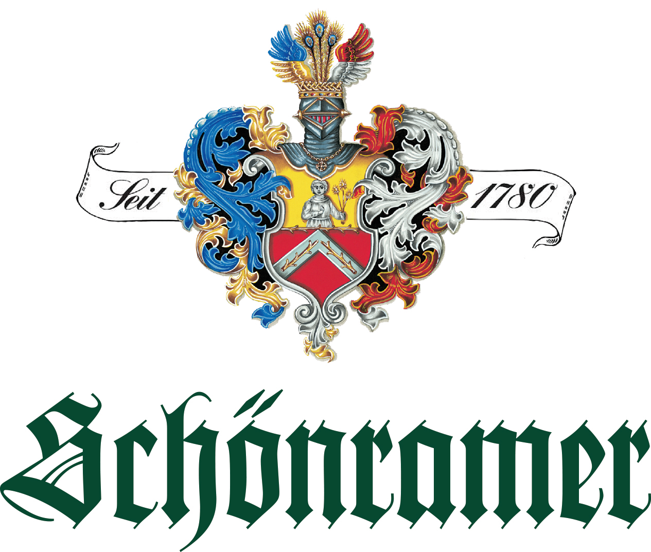 Schoenramer coat of arms