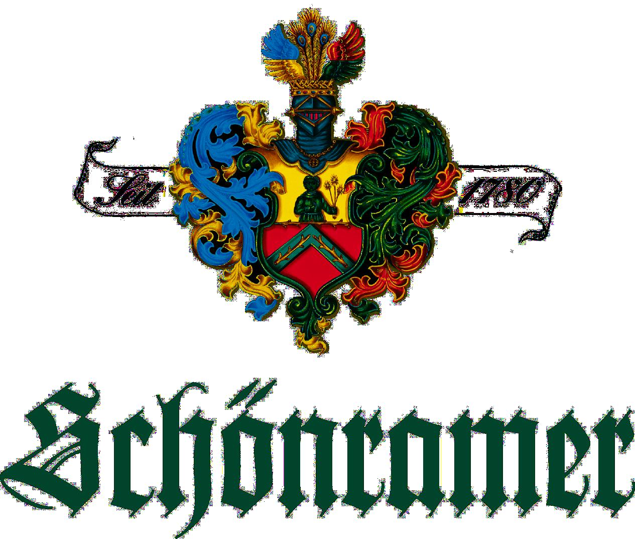 Wappen Schönramer