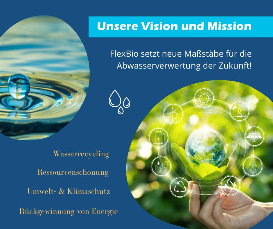 Beitragsbild unsere Vision und Mission